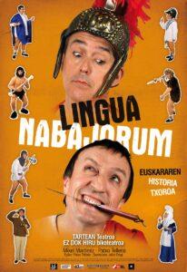 LINGUA-Navajorum
