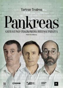 cartel pankreas